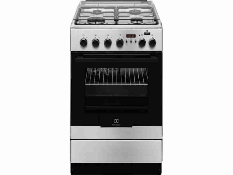 Комбинированная плита Electrolux EKK 54953 OX