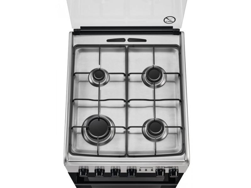 Комбинированная плита Electrolux EKK 54953 OX дешево