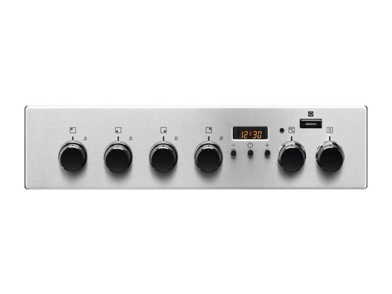 Комбинированная плита Electrolux EKK 54953 OX описание