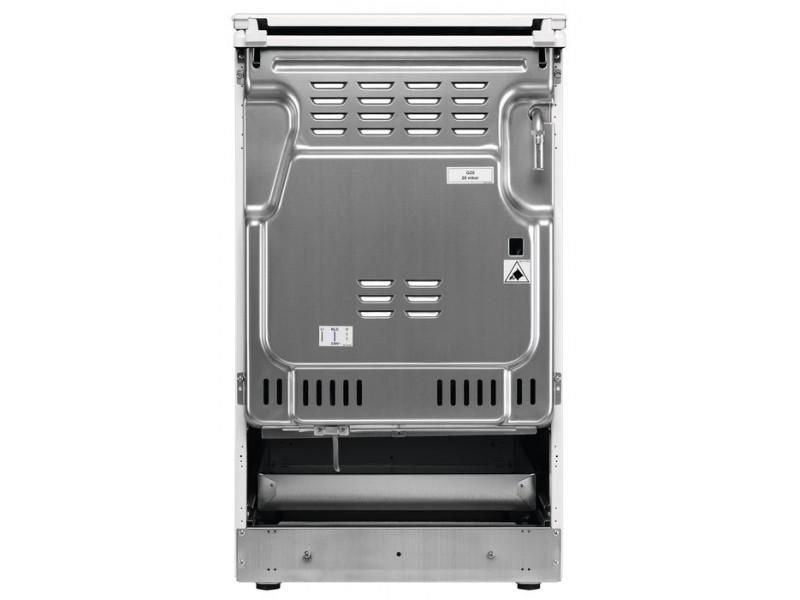 Комбинированная плита Electrolux EKK 54953 OX купить