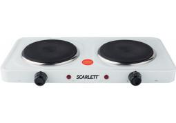 Плита Scarlett SC-HP700S02 (черный)