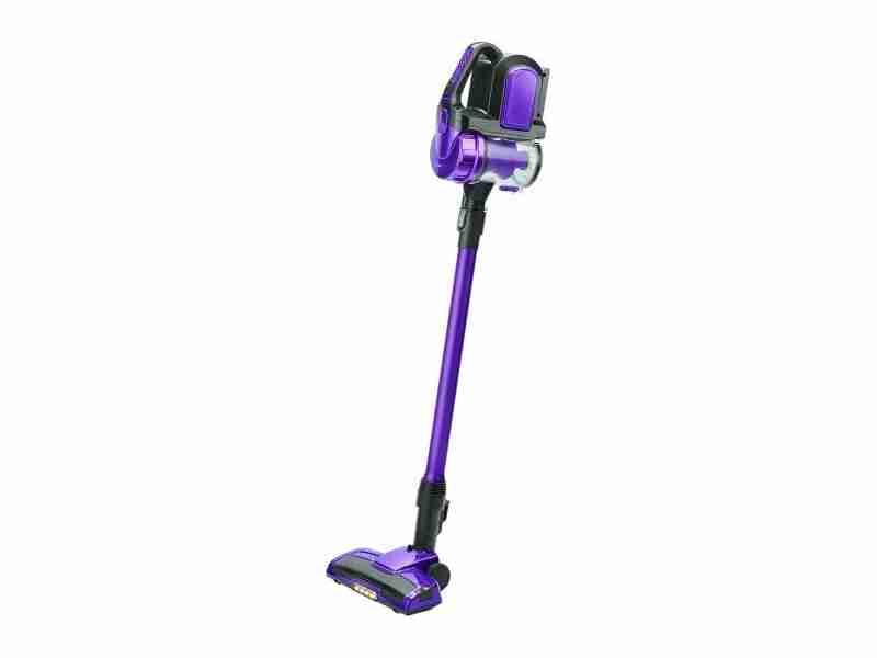Пылесос Clatronic BS 1307 A Lilac