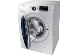 Стиральная машина Samsung WW60K42109W цена