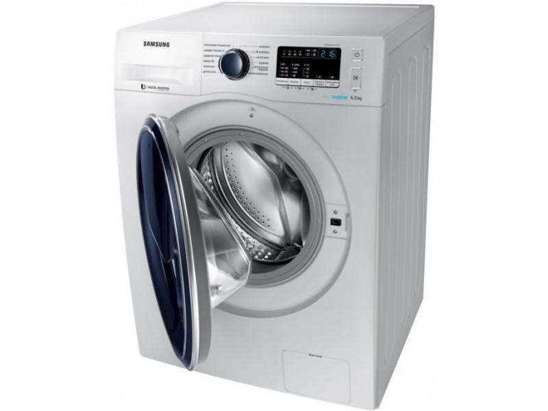 Стиральная машина Samsung WW60K42109W отзывы