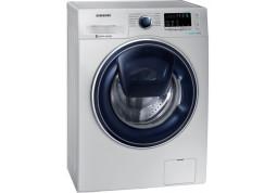Стиральная машина Samsung WW60K42109W описание