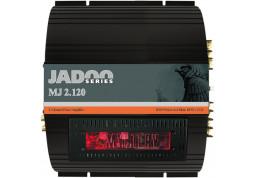 Автоусилитель Mystery MJ2.120