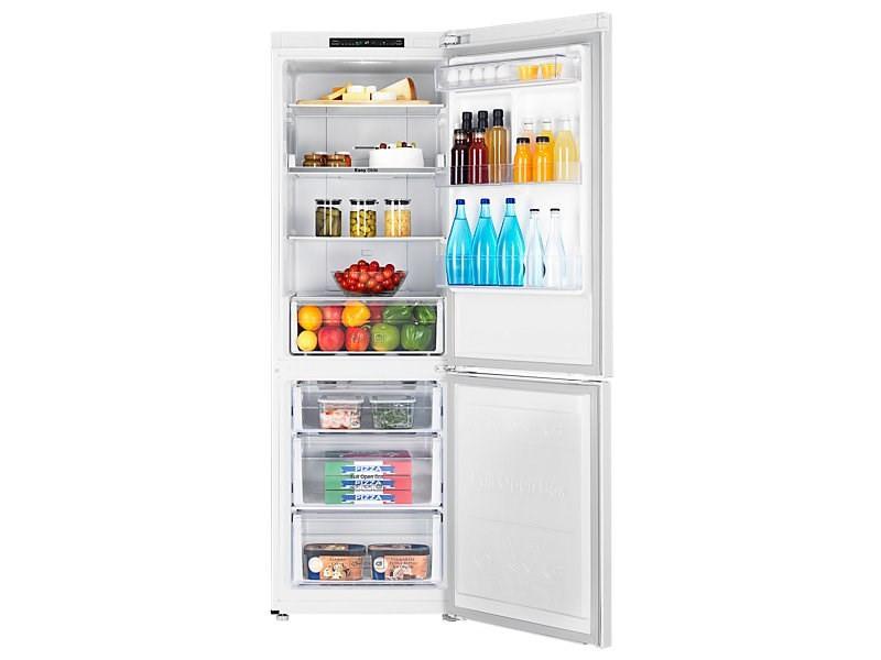 Холодильник Samsung RB30J3000WW стоимость