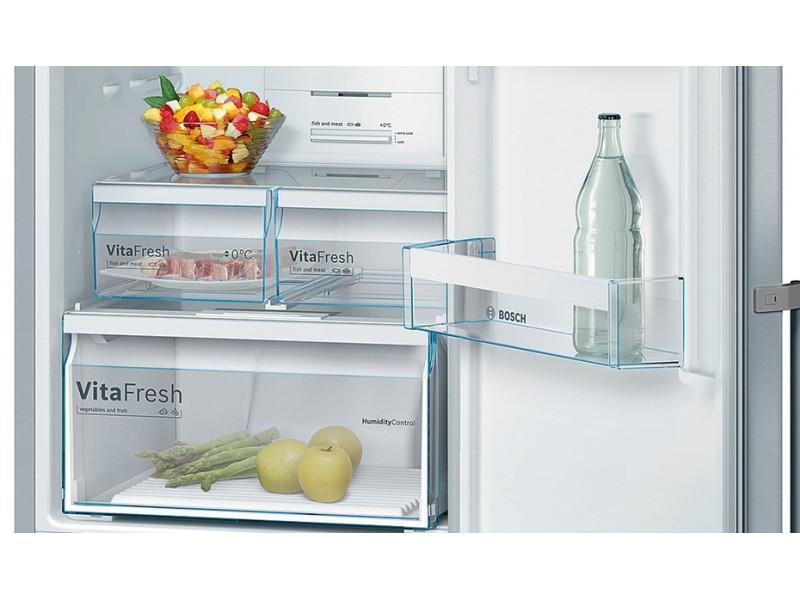 Холодильник Bosch KGN39XL35 недорого