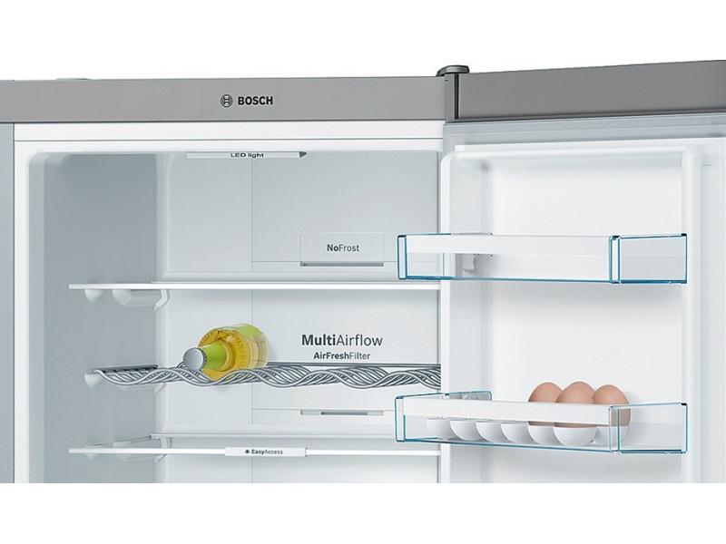 Холодильник Bosch KGN39XL35 отзывы
