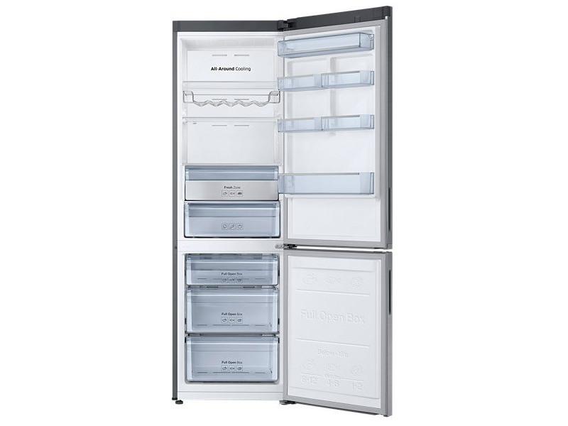Холодильник Samsung RB34K6232SS отзывы