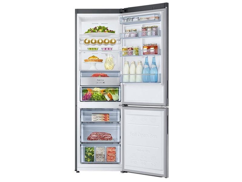 Холодильник Samsung RB34K6232SS цена