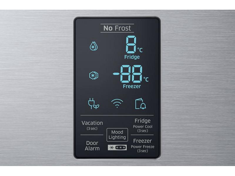 Холодильник Samsung RB34K6232SS дешево