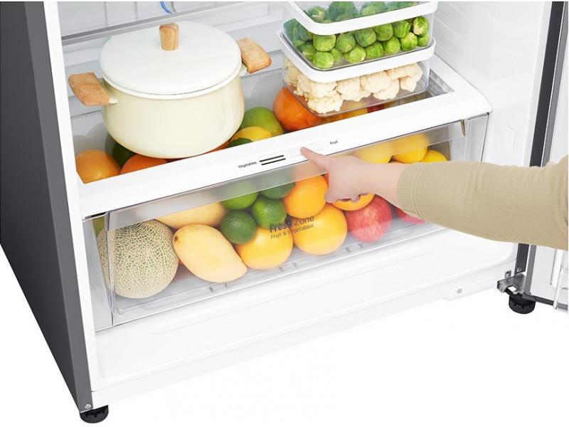 Холодильник LG DoorCooling+ GN-C422SMCZ стоимость