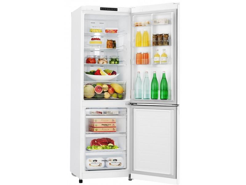 Холодильник LG GA-B429SQCZ купить