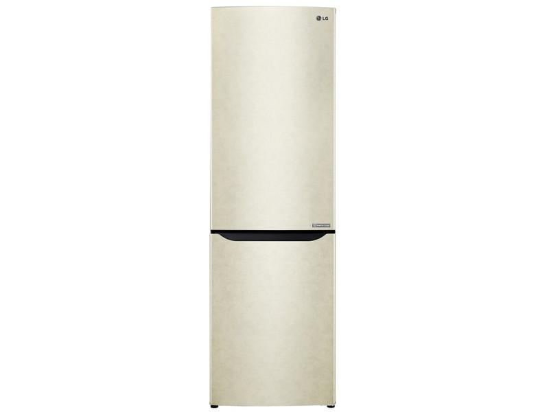Холодильник LG GA-B429SQCZ цена