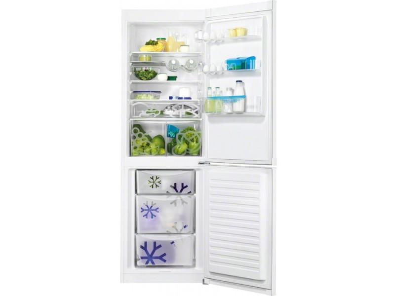 Холодильник Zanussi ZRB36104WA дешево