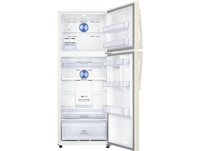 Холодильник Samsung RT46K6340EF купить