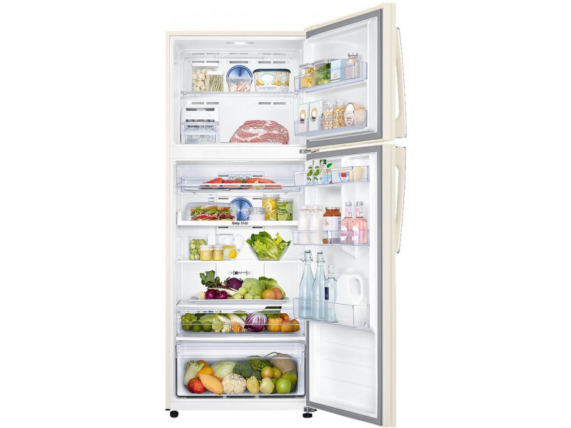 Холодильник Samsung RT46K6340EF фото