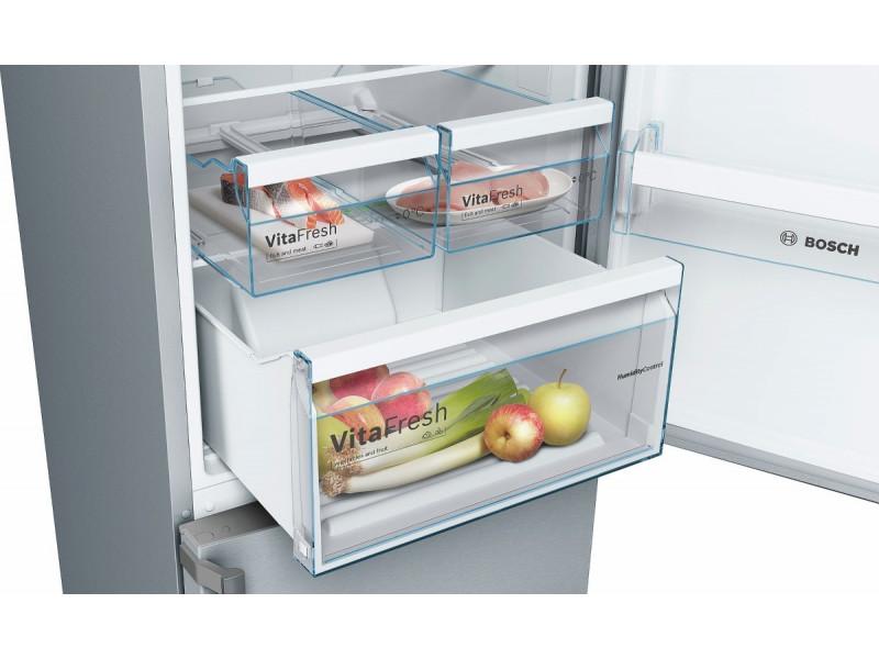 Холодильник Bosch KGN39XI38 недорого