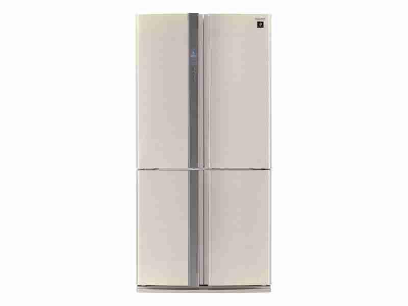 Холодильник Sharp SJ-FP810VBE