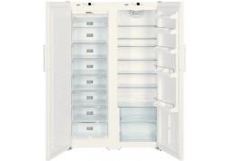 Холодильник Liebherr SBS 7212 недорого