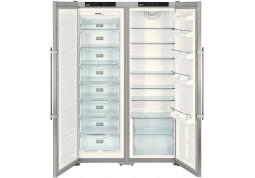 Холодильник Liebherr SBS 7212 отзывы