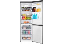 Холодильник Samsung RB33J3215SS купить