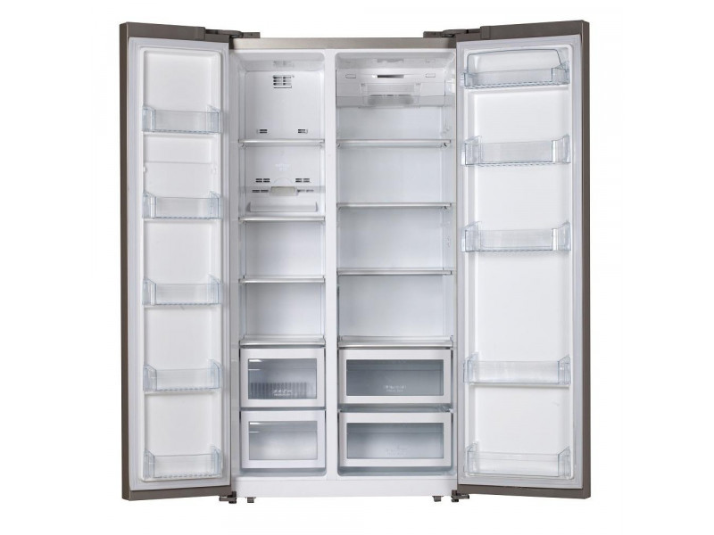 Холодильник LIBERTY SSBS-582 GW купить