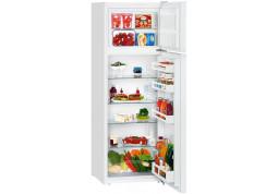 Холодильник Liebherr CTP 2921 - Интернет-магазин Denika