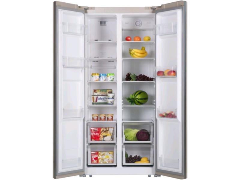 Холодильник Delfa SBS-482S стоимость
