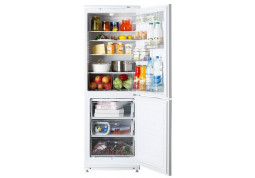 Холодильник Atlant ХМ 4012-100 описание