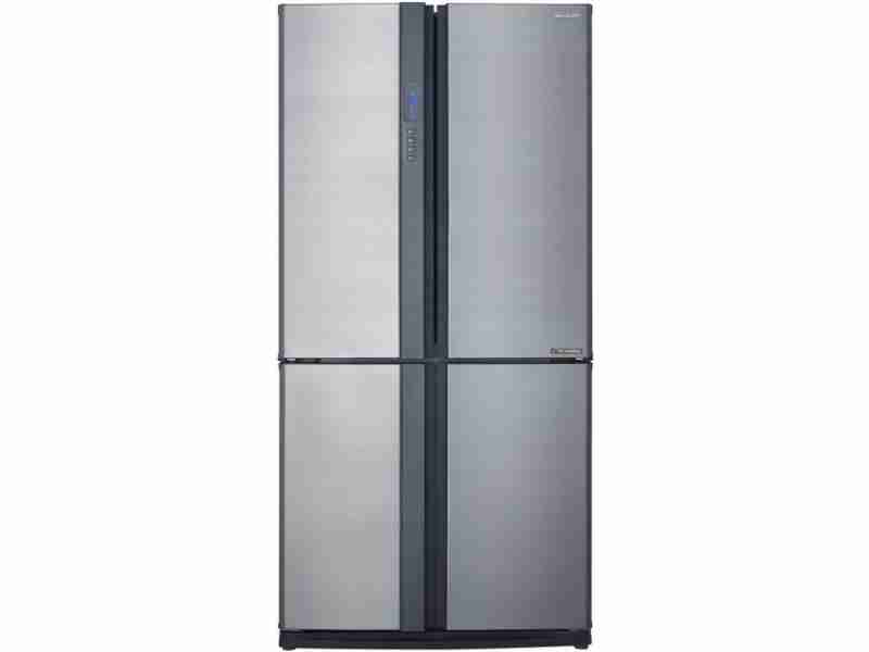 Холодильник Sharp SJ-EX820FSL
