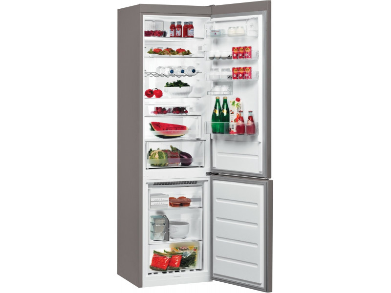 Холодильник Whirlpool BSNF 9151 OX стоимость