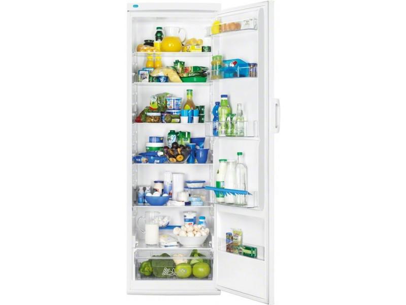 Холодильная камера Zanussi ZRA40100WA описание