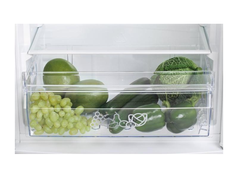 Холодильная камера Zanussi ZRA40100WA стоимость