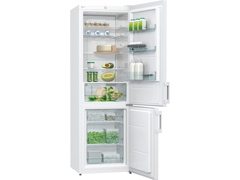 Холодильник Gorenje NRK 6191 CW дешево