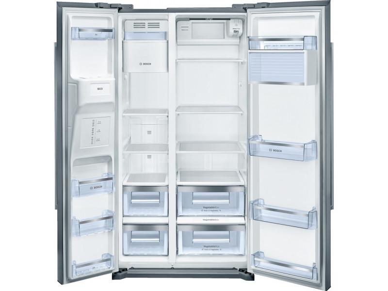 Холодильник Bosch KAD90VI20 описание