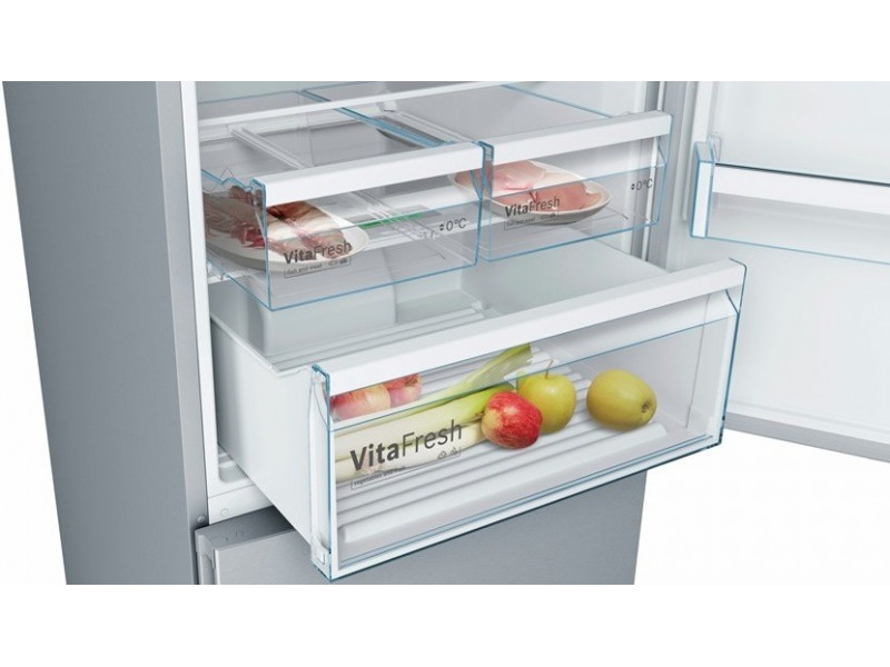 Холодильник Bosch KGN56VI30U фото