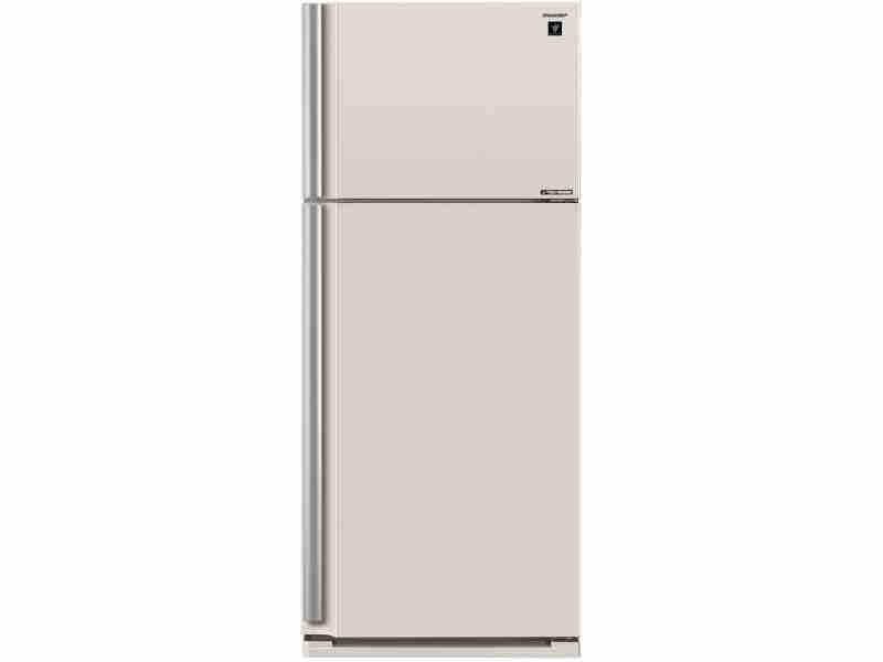 Холодильник Sharp SJ-XE700MBE