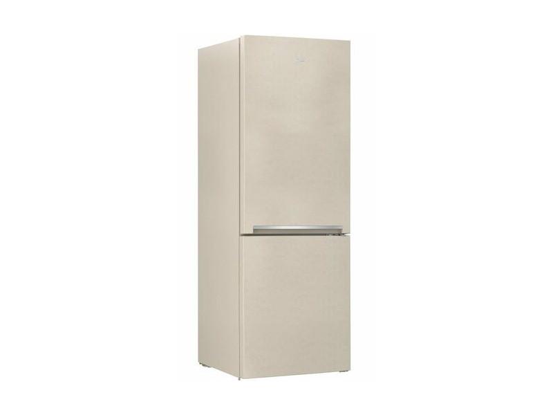 Холодильник Beko RCSA330K20B цена