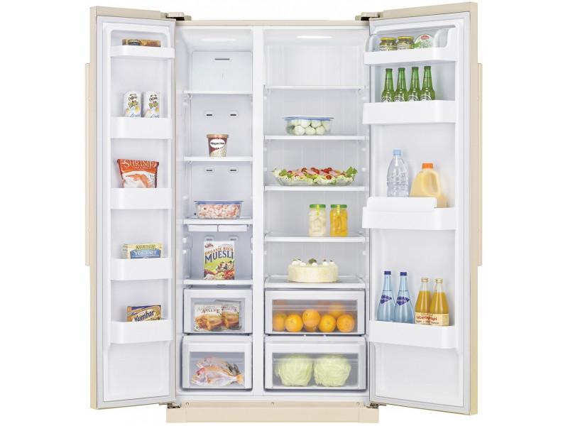 Холодильник Samsung RSA1SHVB отзывы