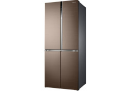 Холодильник Samsung RF50K5960DP описание