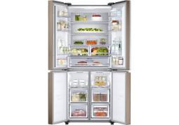 Холодильник Samsung RF50K5960DP дешево