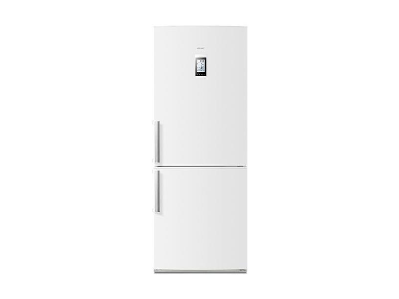 Холодильники Атлант – доступная техника для надежного хранения продуктов питания, отличается доступной ценой и современным техническим оснащением