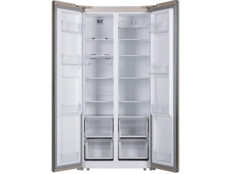 Холодильник LIBERTY SSBS-430 W купить