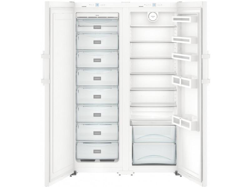 Холодильник Liebherr SBS 7242 отзывы