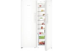 Холодильник Liebherr SBS 7242 стоимость