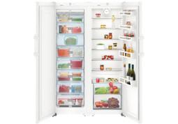 Холодильник Liebherr SBS 7242 фото