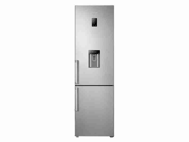 Холодильник Samsung RB37J5925SS