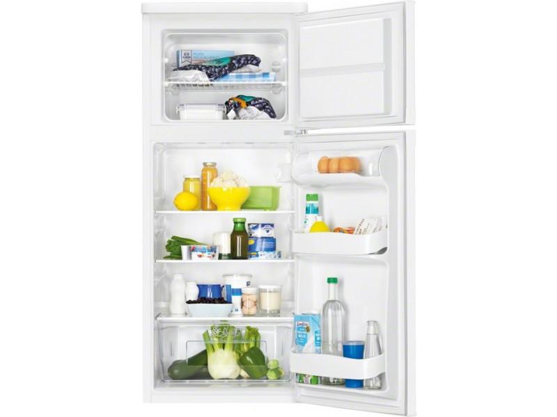 Холодильник Zanussi ZRT18100WA описание